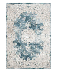 Safavieh Kailey Power Loomed Rug 4' x 6'