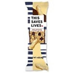 This Saves Lives, Dark Chocolate Peanut Butter & S