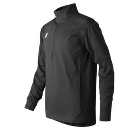 New balance Kid's Jr Solid Half Zip