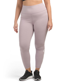 REEBOK Plus Active Quick High Rise Tights