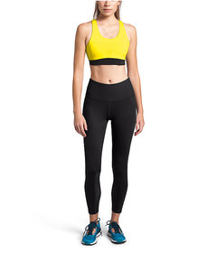 Women's Active Trail Mesh High-Rise 7/8 Tight