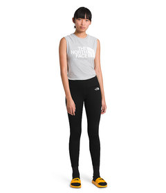 Women's Graphic Collection 7/8 Tight