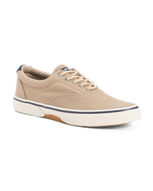 SPERRY Sport Casual Canvas Chino Shoes