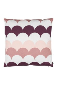 EIGHTMOOD Harley Throw Pillow - Pink
