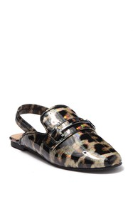 Steve Madden Kandi Loafer Flat (Little Kid & Big K