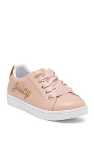 Juicy Couture Antioch Sneaker (Toddler