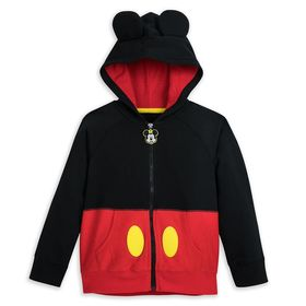Disney Mickey Mouse Costume Hoodie for Boys