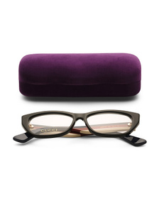 GUCCI Made In Italy Designer Optical Glasses