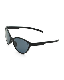 ADIDAS 56mm Cat Eye Sunglasses