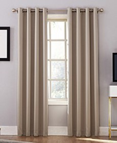 Oslo Theater Grade Grommet Top Blackout Curtain Co