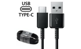 2-Pack OEM Samsung Type C Cable Fast Charging Cord