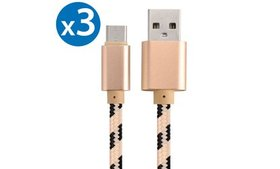USB-C Type C Cable Fast Charging Cord For Samsung