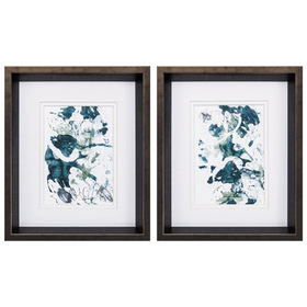 Propac Images®Cloud Farm Abstract Wall Décor - Set