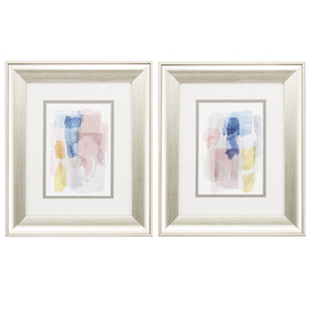 Propac Images® Puddle Pastel Abstract Wall Décor -