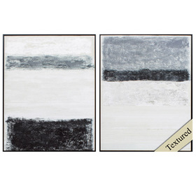 Propac Images® Abstract Clusters Wall Décor - Set
