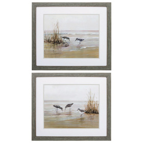 Propac Images® Early Risers Wall Décor - Set of 2