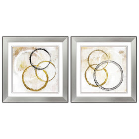Propac Images® Connections 2pc. Wall Art Set