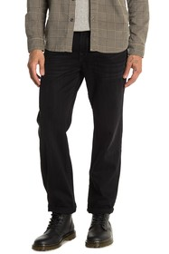 True Religion Geno Flap Relaxed Slim Fit Jeans