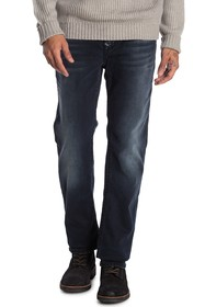 True Religion Ricky Flap Super T Straight Jeans