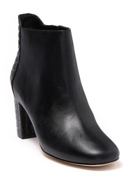 Cole Haan Nella Leather Bootie
