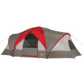 Wenzel Great Basin 10-Person Tent, Red $199.99$249