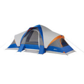 NorthCrest 3-Room 8-Person Dome Tent $99.99$149.99