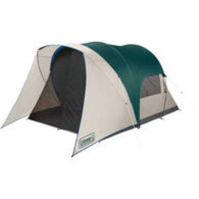 Coleman 6-Person Cabin Tent with Screened Porch $2