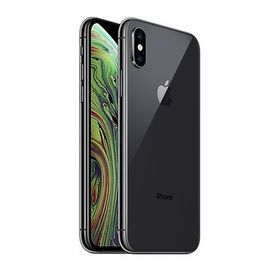 Apple Refurbished iPhone XS 64GB - Space Gray (Unl