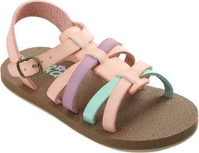 Cobian Sophia Sandals for Toddlers
