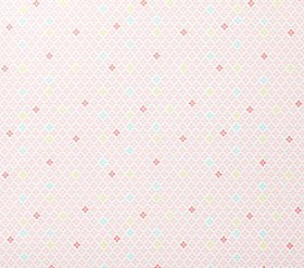 Pottery Barn Lucy Butterfly Fitted Crib Sheet