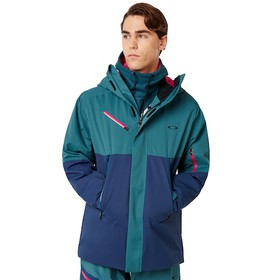 Oakley Crescent 2.0 Shell 2L 10K Jacket - Balsam