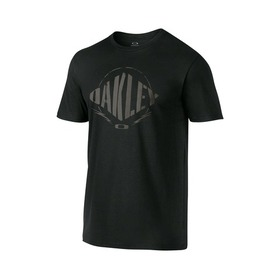 Oakley High Voltage Tee - JET BLACK