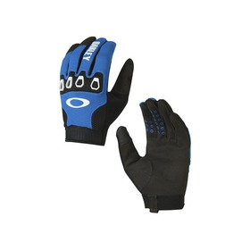 Oakley Automatic Glove 2.0 - BLUE LINE
