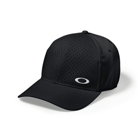 Oakley Golf Perforated Hat 2.0 - Blackout