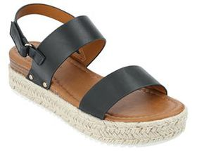 Natural Reflections Silvia Sandals for Ladies