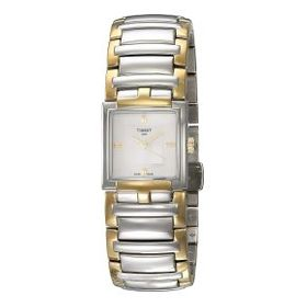 Tissot T-Collections T0513102203100 Women's Watch