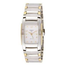 Tissot T-Collections T0733102201700 Women's Watch