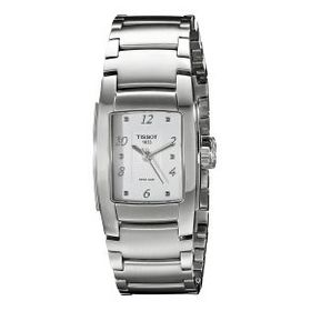 Tissot T-Collections T0733101101701 Women's Watch