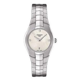Tissot T-Collections T0960091111600 Women's Watch