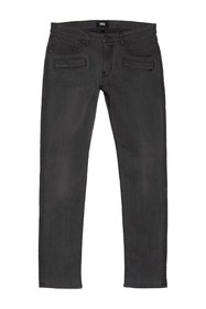 PAIGE Connor Zip Chino Pants