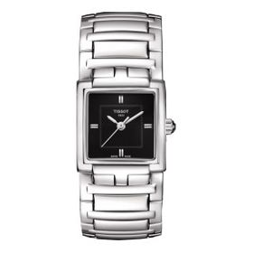 Tissot T-Collections T0513101105100 Women's Watch