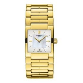 Tissot T-Collections T0903103311100 Women's Watch