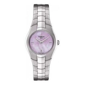 Tissot T-Collections T0960091115100 Women's Watch