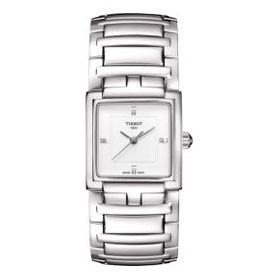 Tissot T-Collections T0513101103100 Women's Watch