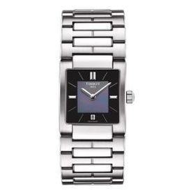 Tissot T-Collections T0903101112100 Women's Watch