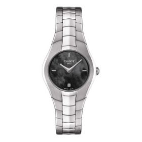 Tissot T-Collections T0960091112100 Women's Watch