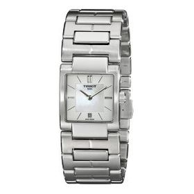 Tissot T-Collections T0903101111100 Women's Watch