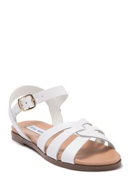 Steve Madden Hoku Leather Fisherman Sandal