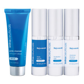 Intraceuticals Rejuvenate Complete Travel Essentia