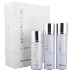 Intraceuticals Opulence 3 Step Layering Set 110g (